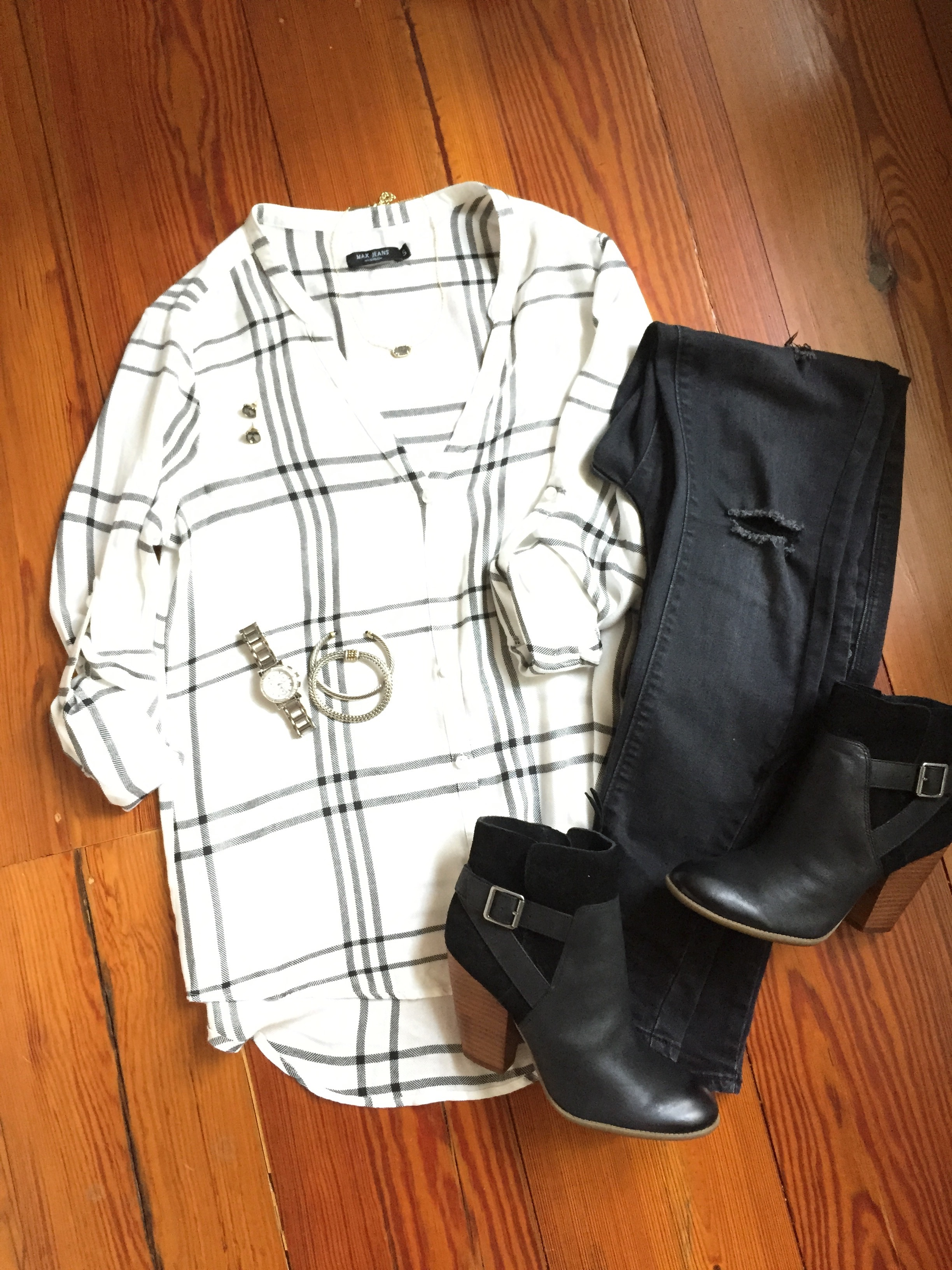 Friday Favorites Summer To Fall Outfits