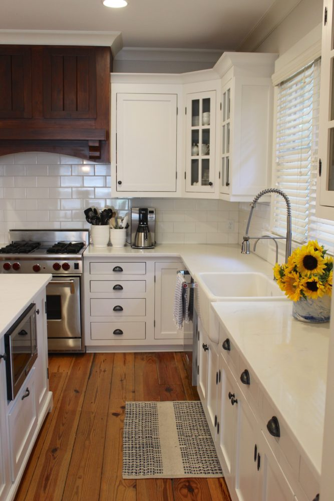 Kitchen Remodel: Before And After Pictures
